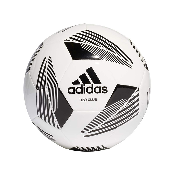 Adidas Tiro Club Fotboll