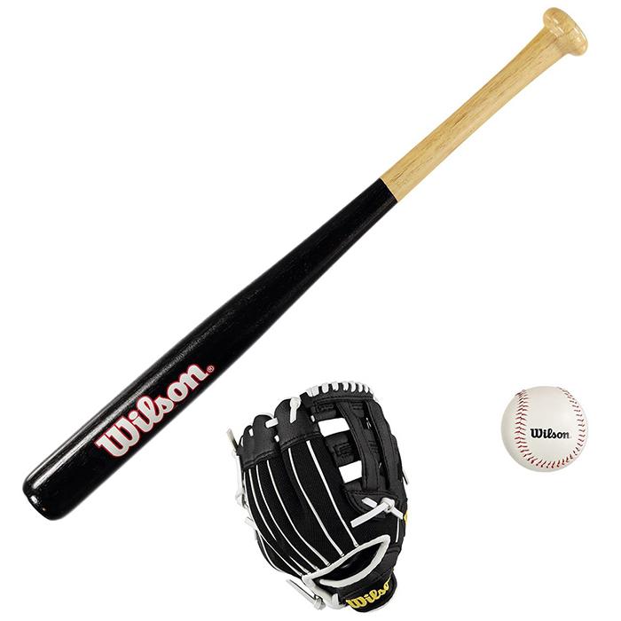 Wilson Little League Baseball Kit