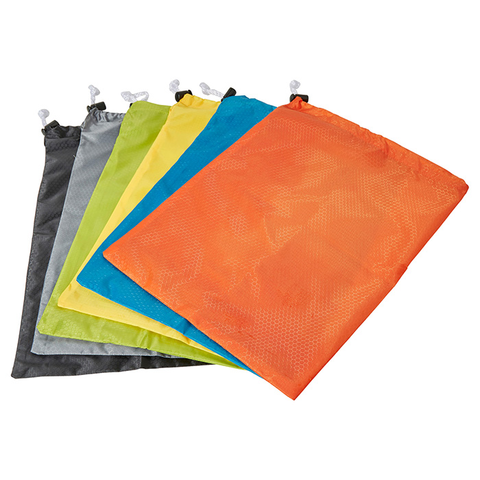 Jr Gear Ditty Bag 6-Pack