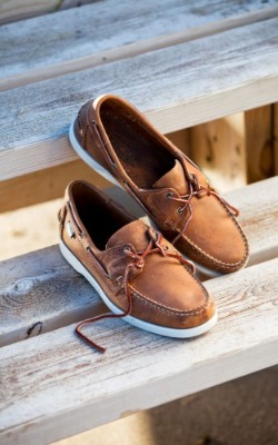 Sebago Shoes & Accessories