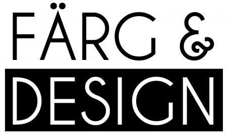 färgodesign logo