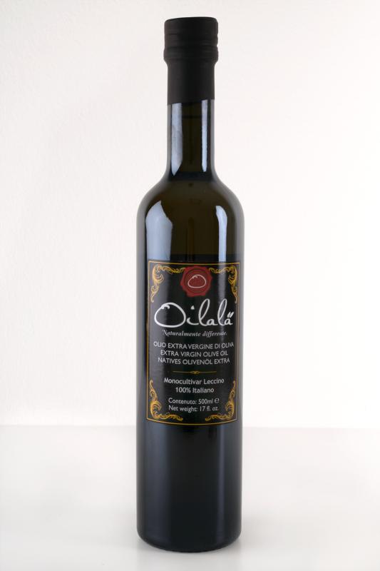 Ska du bara köpa EN olivolja - köp den här!