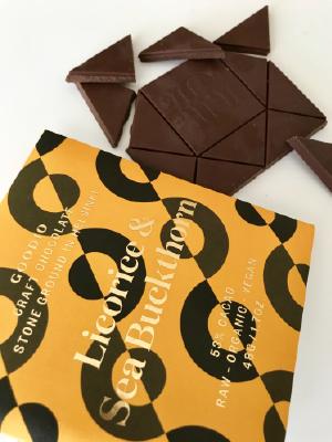 Värt att veta om choklad