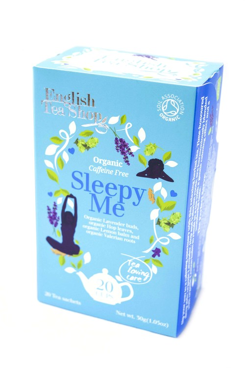 Sleepy Me - English Tea Shop