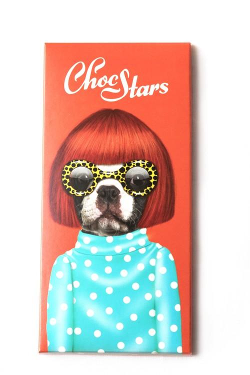 ChocStars Spots