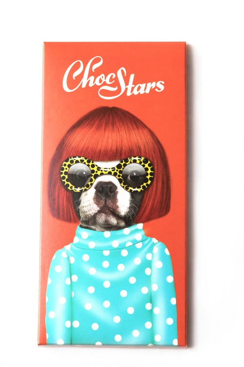 ChocStars Spots