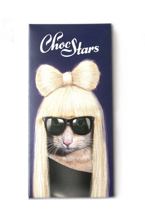 ChocStars Lady Gaga