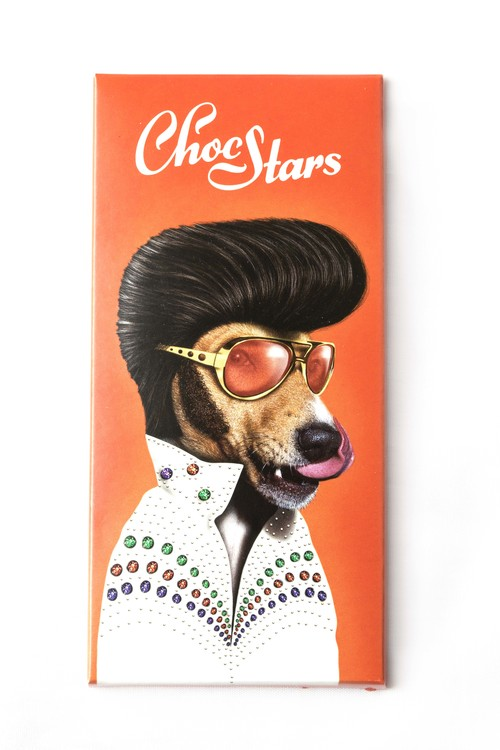 ChocStars Elvis