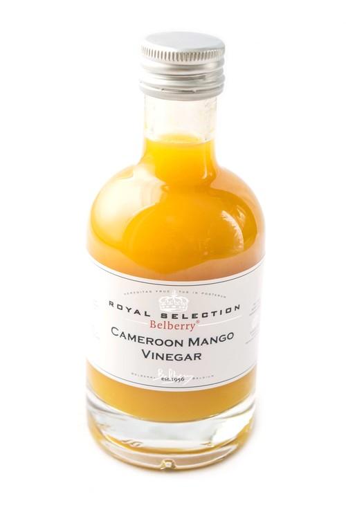 Mangovinäger