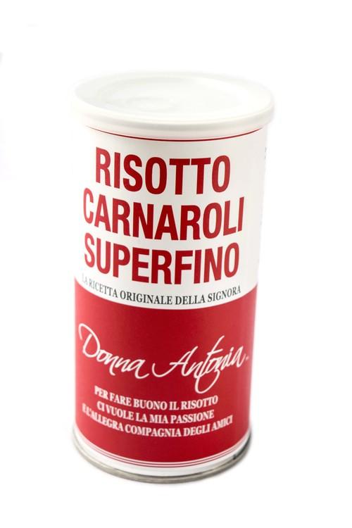 Risottoris - Carnaroli superfino, 400 g