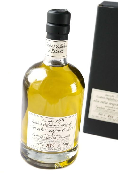 Olivolja Guglielmo 500 ml