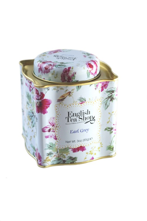Earl Grey - English Tea Shop