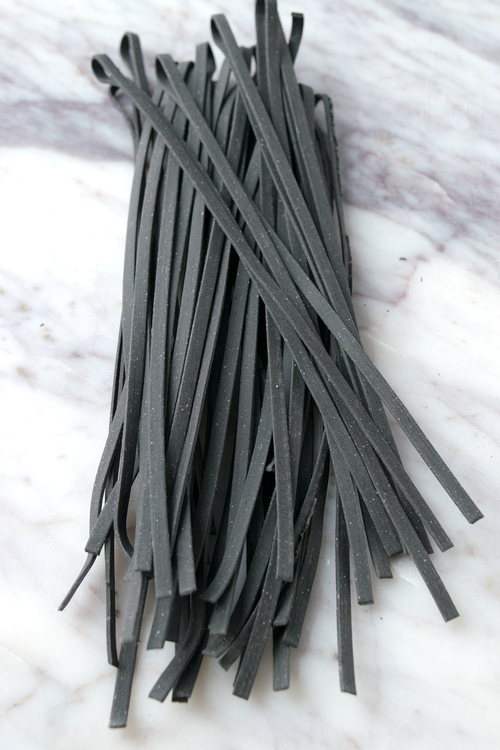 Tagliolini Nero 250 g