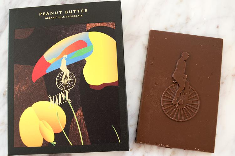 Choklad Peanut Butter