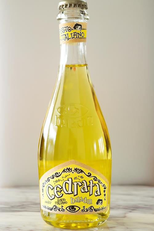 Cedrata citrus