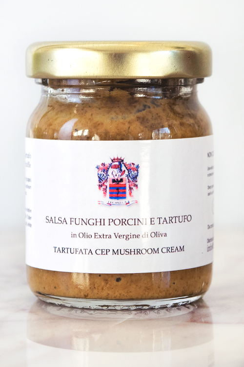 Svamp- och tryffelsås 50 g
