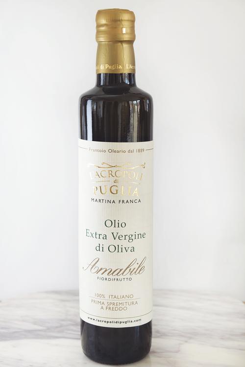 Olivolja L'acropoli Amabile 500 ml