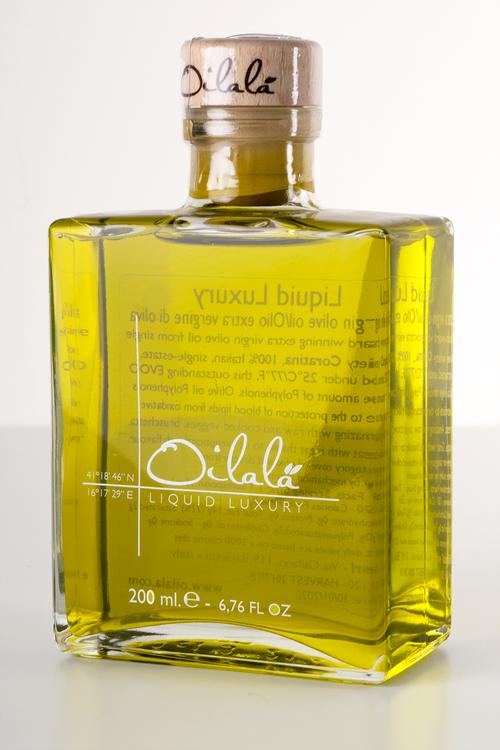 Olivolja Liquid Luxury 200 ml