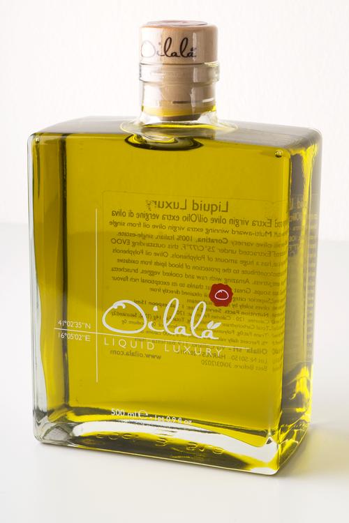 Olivolja Liquid Luxury 500 ml
