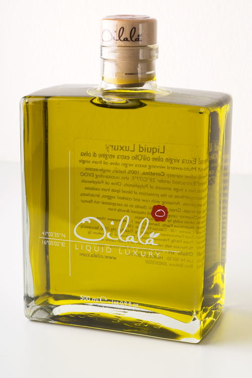 Olivolja Liquid Luxury 500 ml