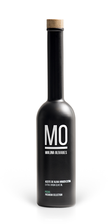 Olivolja MO Molina Olivares