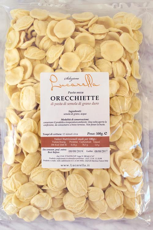 Orecchiette 500 g