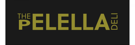 The Pelella Deli logo