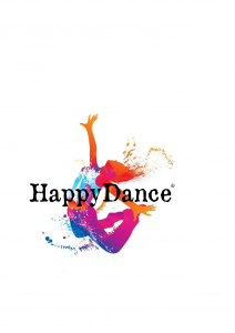 Happy Dance Store logo