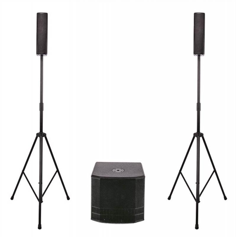 AKTIVA PA SYSTEM - audiodelight