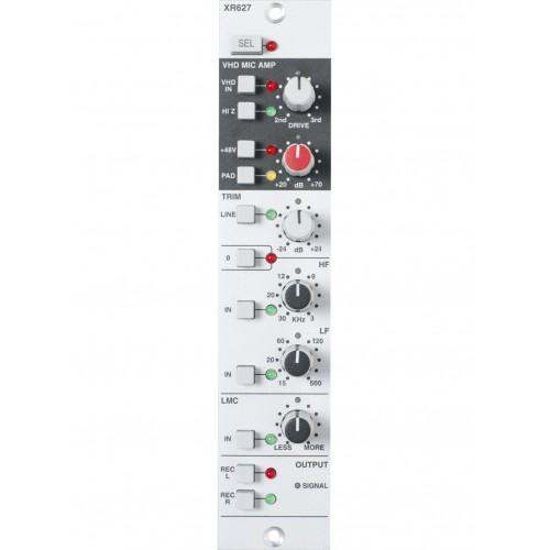 SSL Xrack VHD input modul x LMC