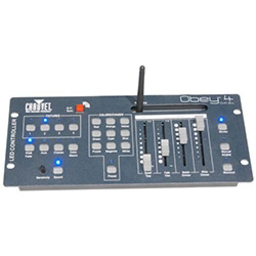 OBEY-4 D-Fi 2.4GHz