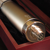 Peluso P12 Vacuum Tube Microphone
