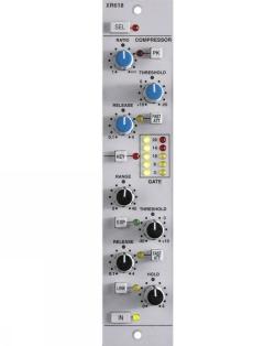 SSL Xrack dynamics module