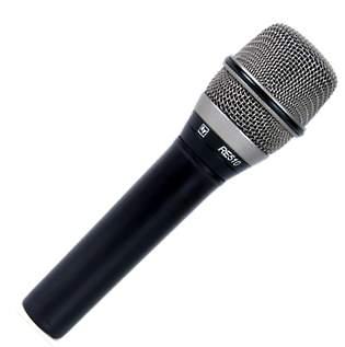 EV Electretmikrofon RE510