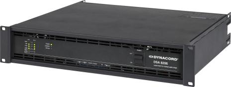 Dynacord DSA 8206