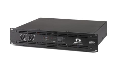 Dynacord LX 3000