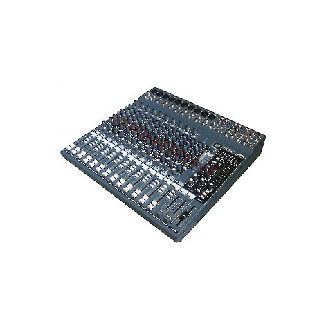 M1636FX HPA Mixer