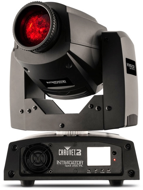 INTIMIDATORSPOT LED 255IRC