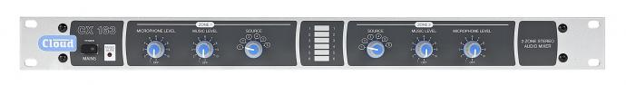 CX163 Cloud 2 Zon stereomixer