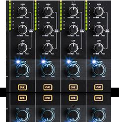 RMX-60.DIGITAL