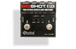 Tonebone BigShot EFX