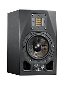 "ADAM A5X - Active Monitor, 5,5"" woofer"