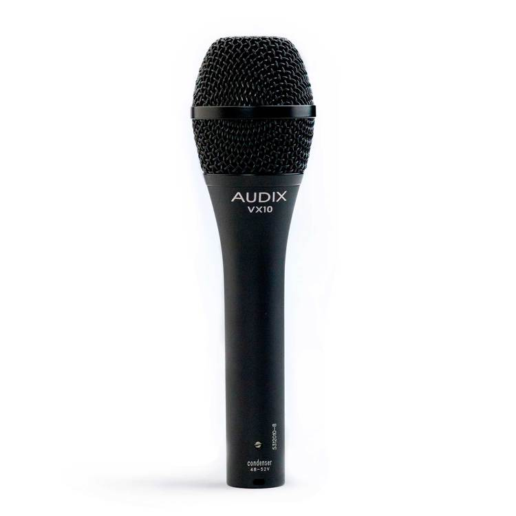 AUDIX VX10 Vocal Condenser Microphone