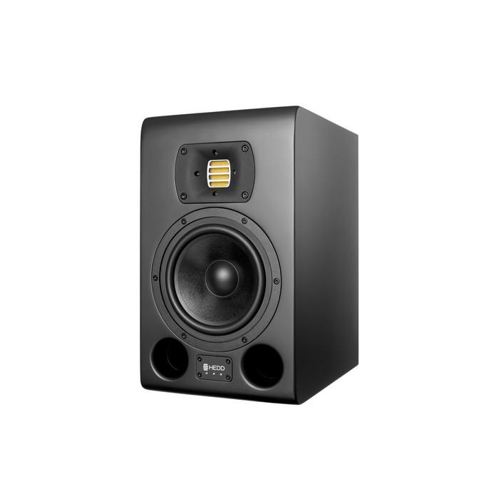 Hedd Audio TYPE 07 MK2 black