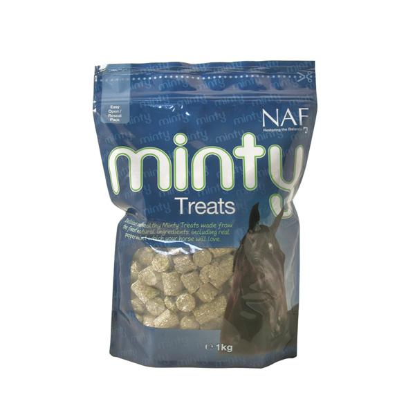 Minty Hästgodis 1kg