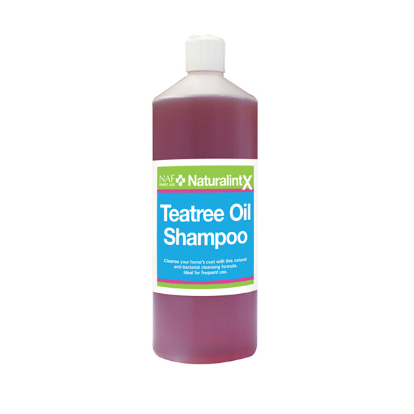 Tea Tree Schampo 500ml
