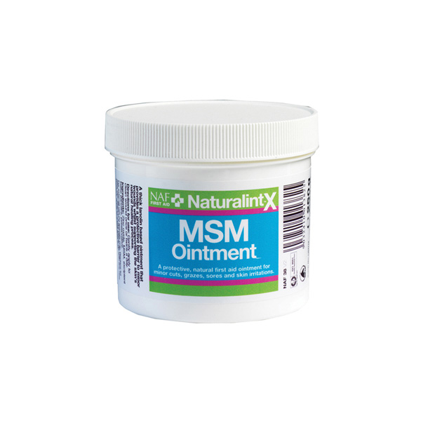MSM Salva 250g