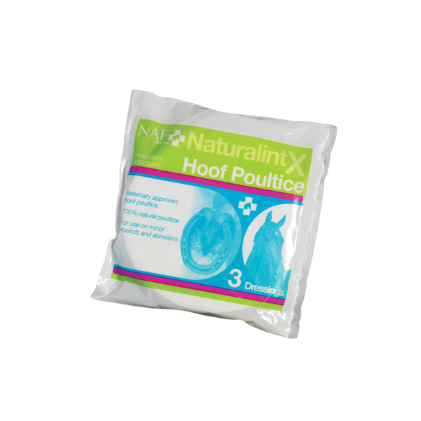 NaturalintX Multikompressori kaviolle