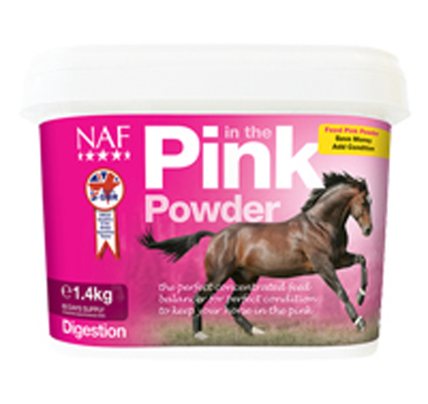 In the Pink 1,4kg
