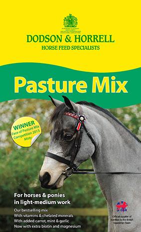 Pasture Mix